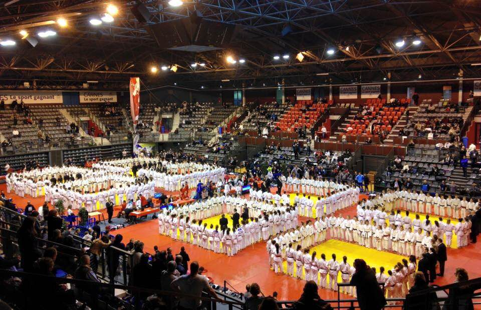 tournoi de france cadets 2016 cannes alliance gr sivaudan judo. Black Bedroom Furniture Sets. Home Design Ideas